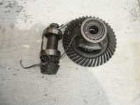 DIFFERENTIAL GROUP  ALFA ROMEO GIULIETTA