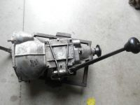 GEARBOX X FIAT 1400 ( cloche modified)