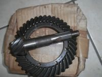 CROWN WHEEL & PINION new 8X39 X FIAT