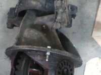 DIFFERENTIAL GROUP 9X40 FIAT 1400