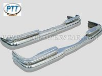 Mercedes benz w111 coupe bumper