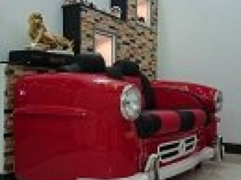 Mercedes Benz 190sl Sofa All Makes Category Accessoires