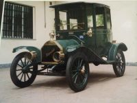 1911 Hupmobile, Other models