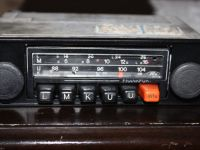 Ford Classic Car Radio-Klasik Ford Radyo