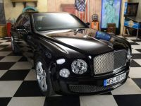 2013 Bentley, Mulsanne PREMIER / NAIM / IPAD /  WIFI / ENTERTAINMENT