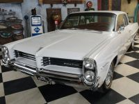 1964 Pontiac, Catalina 2D Coupe
