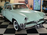 1952 Studebaker, Champion 2D Custom Series