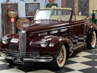 1940 LaSalle, Series 50 Convertible