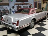 1977 Lincoln, Continental Mark V