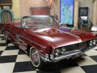 1962 Oldsmobile, 98 Convertible