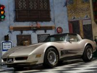 1982 Chevrolet, Corvette C3 Collector Edition Matching Numbers