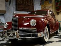 1947 Packard, Clipper  Series 2100
