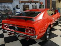 1973 Ford, Mustang Mach I