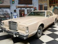 1978 Lincoln, Continental Mark V Cartier Edition