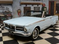 1965 Plymouth, Valiant Convertible