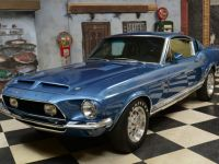 1968 Ford, Shelby Mustang GT500KR Matching Numbers