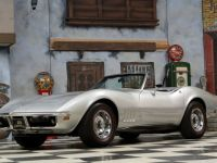 1968 Chevrolet, Corvette C3 Cabrio Matching Numbers