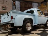 1964 Ford, F-100 Stepside Pickup Truck