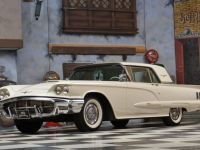 1960 Ford, Thunderbird Square Bird Coupe