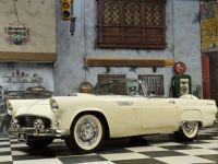 1956 Ford, Thunderbird Convertible