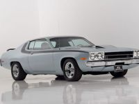 1973 Plymouth, Satellite 2D Coupe