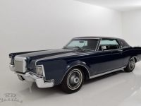 1969 Lincoln, Continental Mark III
