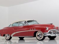 1952 Buick, Super 2D Hardtop Coupe
