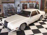 1982 Chrysler, Imperial 2dr Coupe