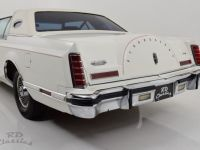 1979 Lincoln, Continental Mark V 2D Hardtop Coupe