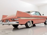 1959 Plymouth, Belvedere 2D Hardtop Coupe