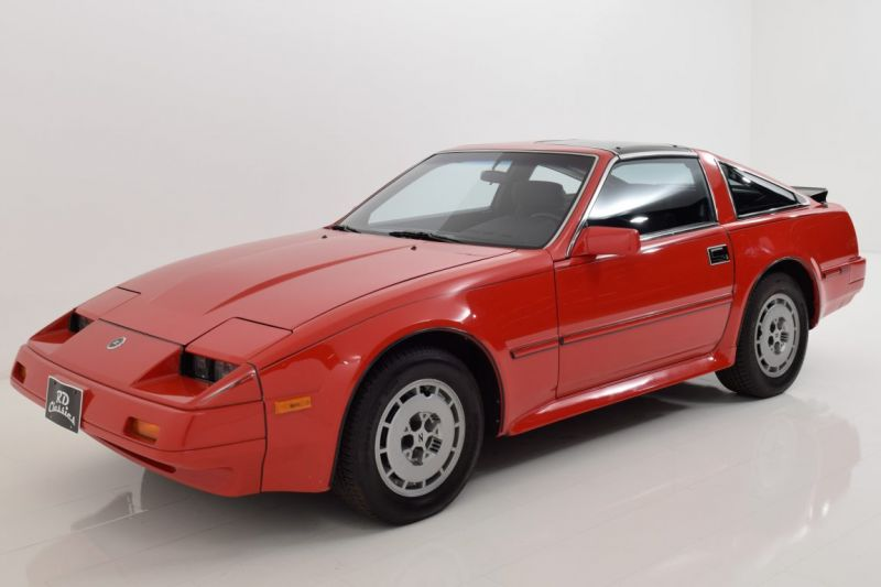 1986 Nissan, 300ZX 1 Owner Car / Neuzustand!