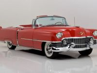 1954 Cadillac, Series 62 Convertible / Matching Numbers