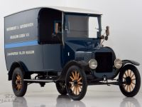 1926 Ford, Model T Delivery Truck