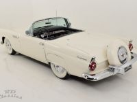 1956 Ford, Thunderbird Conv - Automatic - Continental Kit