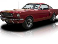 1965 Ford, Mustang GT350