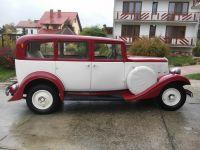 1934 Citroen, Rosalie 10 AL