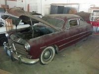 1950 Hudson, Pacemaker