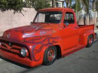 1955 Ford, F-100