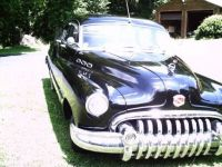 1950 Buick, Special