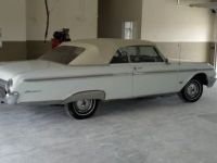 1962 Ford, Galaxie Sunliner