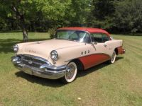 1955 Buick, Special