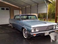 1963 Buick, ELECTRA 225
