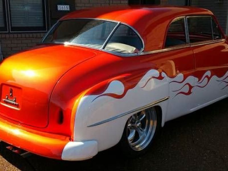 1951 plymouth 5 window coupe for sale classic car ad for 1951 plymouth 2 door