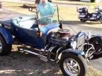 1934 Ford, Model T