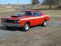 1974 Plymouth, Duster