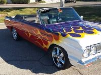 1963 Buick, Special