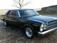 1966 Ford, Galaxie