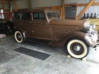 1934 Dodge, Other models