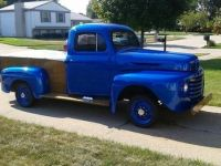 1948 Ford, Pick Up