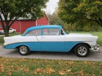 1956 Chevrolet, Bel Air